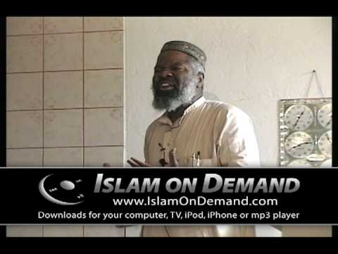 If You Have Islam, You Have Everything!