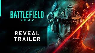Battlefield 2042 Official Reveal Trailer (ft. 2WEI)