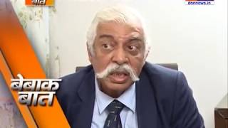 Major General G D BAKSHI on Kashmir issue