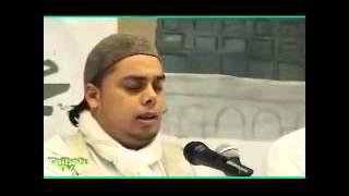 Salaam by Imam Ahmed RazaKhan Wulfruna Sufi Association.flv