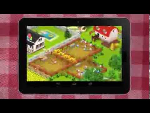 HayDay Fox Android
