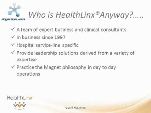 Increase Revenue and Patient Satisfaction at hospitals using HealthLinx Consulting