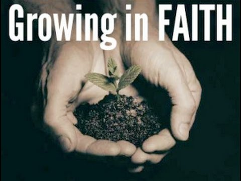 Strengthen Your Faith in Heavenly Father