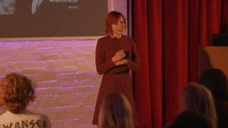 How to break the cycle of period poverty   Laura Niehorster   TEDxSwanseaWomen