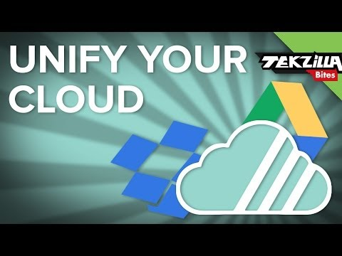 Clean Up Your Cloud With Unclouded