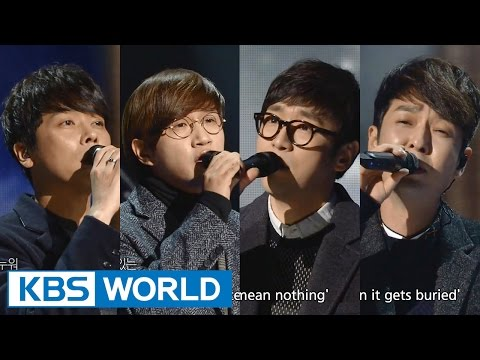Sweet Sorrow - With The Heart To Forget You | 스윗소로우 - 잊어야 한다는 마음으로 [Immortal Songs 2]