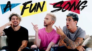 """a Fun Song"" (OFFICIAL MUSIC VIDEO) - Ricky Dillon"