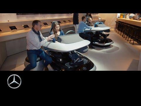 Mercedes-Benz A-Class 2018: World Premiere   Pre-Show