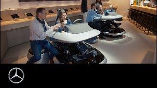 The new Mercedes-Benz A-Class 2018: World Premiere | Pre-Show
