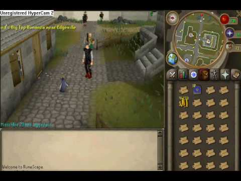 How to make money fast on Runescape for Members