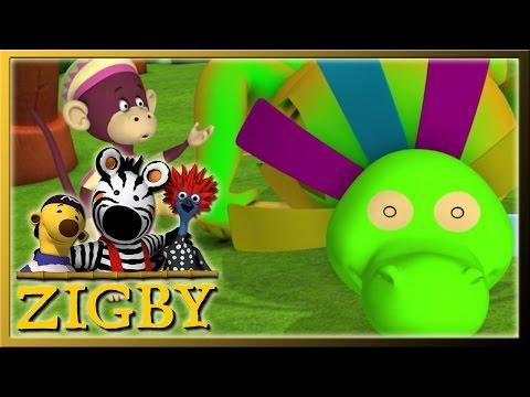 Xxx Mp4 Zigby ☺ Episode 10 ☺ Le Cerf Volant De Zigby 3gp Sex