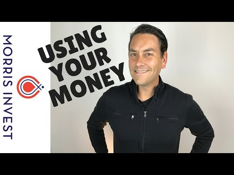 Using the Money In Your LLCs' Bank Accounts