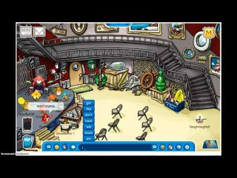 Club Penguin: Band Practice
