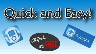 How To Transfer Music From Ipod Touch Or Iphone To Computer For Free