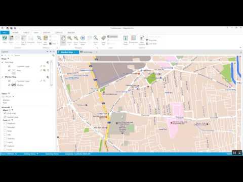 Google Maps Downloader Video Tutorial