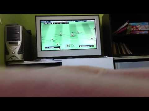 FIFA 10 ps2