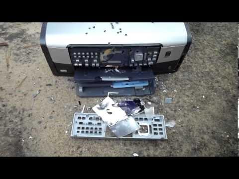 HP C7180 VS RUGER FULL