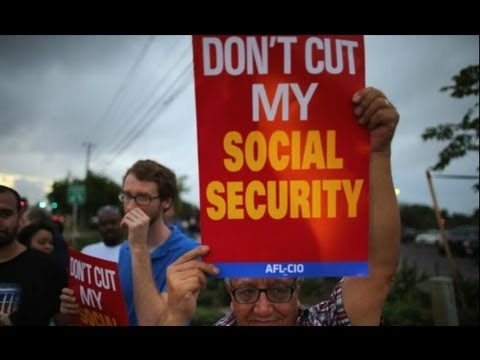 How to Call Your DEM or GOP Rep and Stop Social Security Cuts!