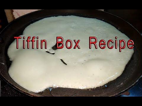 Rava Dosa Tiffin Box Recipe Dosa Recipe Shubhangi Keer