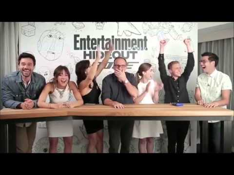 Agents of SHIELD - Funny Cast Moments