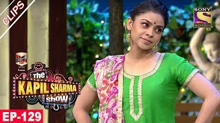 When Baccha Met Sarla - The Kapil Sharma Show - 20th August, 2017