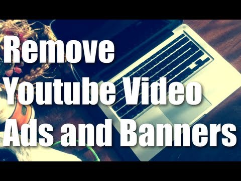 Remove Youtube Ads on Safari - Certified - Glimmer Blocker - Mac Only [HD]