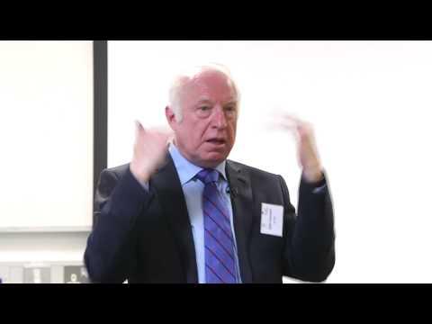 Eddie Townsend - Video 9: HORIZON 2020 at Lancaster University