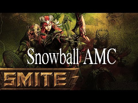 SMITE - Snowball AMC