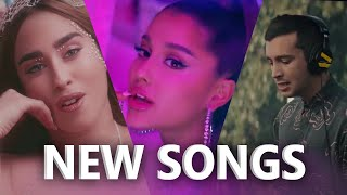 Top New Songs January 2019