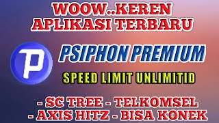 bug baru xl speed mantap psiphon pro UNLIMITED
