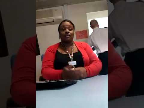 DWP/Jobcentre Corruption - Another Manager sweeping away Complaints