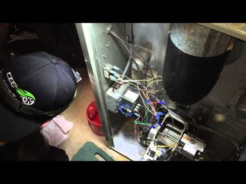 How to Service an Oil Furnace