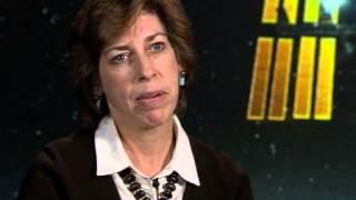 5  Ellen Ochoa Astronaut encourages Hispanic women