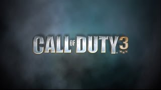 Call Of Duty 3 - Game Movie