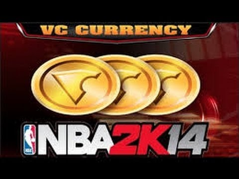 How to get UNLIMITED VC in NBA 2K14