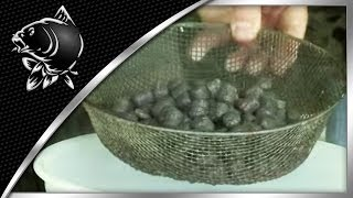 CARP FISHING BAIT HOW TO MAKE YOUR OWN NASH BAIT MONSTER SQUID BOILIES - NASH TACKLE FAQ