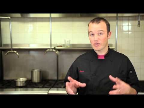 How to Make a Perfect Soft Boiled Egg on an Electric Stove : Chef Skills & Recipes
