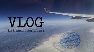 Dil mein jaga hai | VLOG | Mooroo | London trip