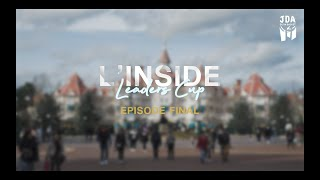 Inside Leaders Cup 2020 - Le film