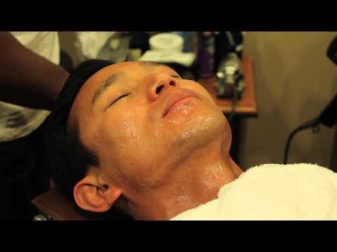 Shaving Rough & Thick Facial Hair : Shaving Tips
