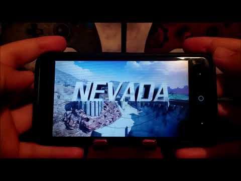 MetroPCS ZTE AVID 4 Gaming#1