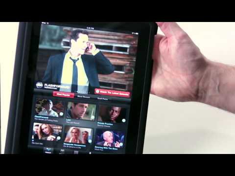 Video Options on the iPad - Ep. 130