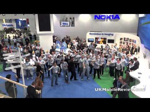 MWC12 Nokia Family - We Are Nokia