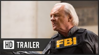 Solace - Anthony Hopkins, Colin Farrell (2015) - Official Trailer