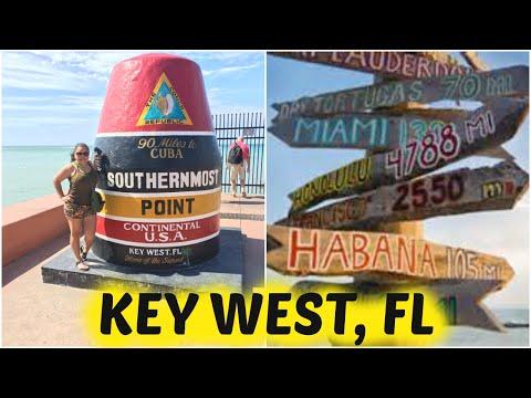 Key West, FL   Carnival Fantasy Cruise Vacation