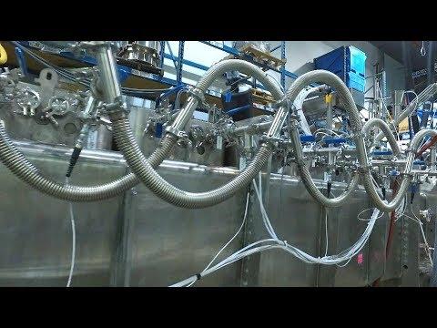 Disruptive Dehydration Technology -  EnWave Corp