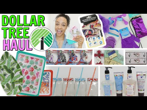DOLLAR TREE HAUL! MOTHER'S DAY GIFT BASKET ITEMS IDEAS AND MORE!