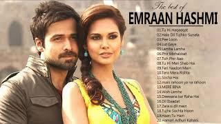 Best Of Emraan Hashmi Songs   Top 20 Songs Of Emraan Hashmi 2021
