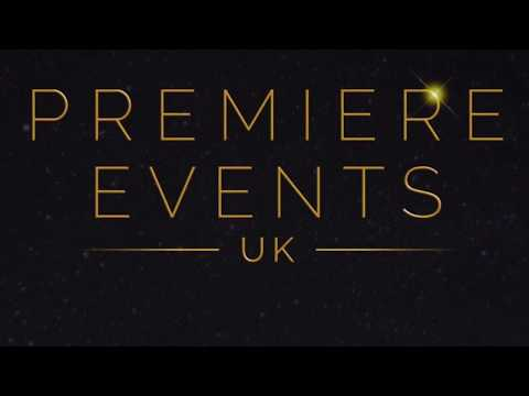 PREMIERE EVENTS UK VARIOUS CHARACTERS