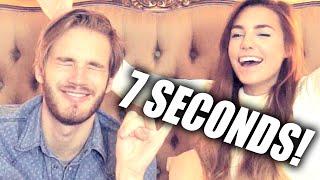 7 SECOND CHALLENGE! - (Fridays With PewDiePie - Part 85)